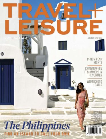 T+LSEA Cover June 2015